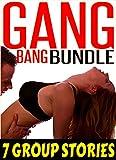 GROUP BUNDLE: Women Shared - 7-Book Ménage Pack (Splayed...