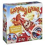 Hasbro Looping Louie Kinderspiel, lustiges 3D Spiel,...